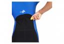 Tri-Function Short Sleeve Kiwami PRIMA 2 LD AERO Black Blue