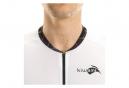 Tri-Functions Short Sleeve Kiwami Spider 2 Air Top White Suit