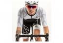 Tri-Functions Short Sleeve Kiwami Spider 2 LD A Ro Black / White