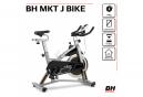 Vélo biking J-BIKE H9135RF Idéal pour initiation Volant d'inertie 18Kg