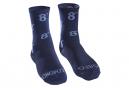 Pair of Mavic Limited Edition Socks Greg LeMond Blue
