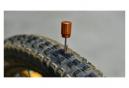 Granite Design Stash Tire Plug Orange