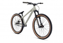 VTT Dirt Commencal Absolut 26'' Blanc 2020