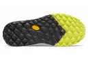 Chaussures de Trail New Balance Fresh Foam Hierro V4 Bleu / Noir