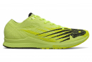 Chaussures de Triathlon New Balance Racing 1500 V5 Jaune