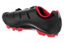Paire de Chaussures Neatt Basalte Elite Rouge