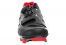 Pair of Neatt Basalt Elite Red Shoes