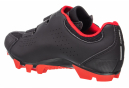 Zapatillas de MTB Neatt Basalt Expert rojas