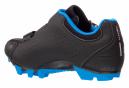 Par de zapatos Neatt Basalt Expert Blue