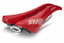 Selle SMP Glider Rouge