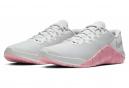 Nike Metcon 5 Grey Pink Women