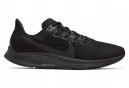 Nike Air Zoom Pegasus 36 Black Grey Women
