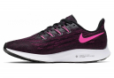 Nike Air Zoom Pegasus 36 Black Pink Women