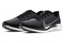 Nike Zoom Pegasus Turbo 2 Black White Men