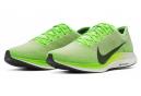 Chaussures de Running Nike Zoom Pegasus Turbo 2 Vert / Fluo / Jaune / Fluo