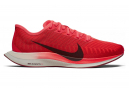 Chaussures de Running Nike Zoom Pegasus Turbo 2 Rouge