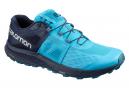 Chaussures de Trail Salomon Ultra Pro Bleu / Bleu / Bleu