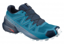Salomon Speedcross 5 Blue Men