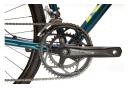 Bicicleta de grava Kona Rove Shimano Claris 8S 700 mm Slate Blue 2020