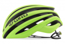 Casco Giro CINDER  Jaune / Fluo