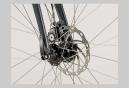 Vélo de Ville Trek FX 1 Stagger Disc Shimano Altus 7V Gris 2020