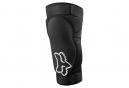 Fox Launch D3O Kid's Knee Pads Black