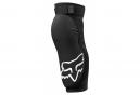 Fox Launch D3O Kid's Elbow Pads Black
