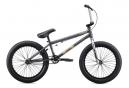 BMX Freestyle Mongoose L60 Gris 2020