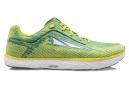 Chaussures de Running Altra Escalante 2 Bleu / Jaune