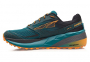 Chaussures de Trail Altra OLYMPUS 3.5 Bleu / Orange