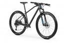 Mondraker Hardtail MTB Podium Carbon Sram NX Eagle 12s Black / Blue 2020