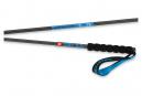 SALOMON Sense Ultra Foldable Poles Black Blue