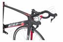 Vélo de Route BH Quartz 3.5 Shimano Ultegra 11V 2020 Noir / Rouge