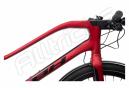 Vélo de Ville Fitness BH Oxford Jet Shimano Deore XT 10V Rouge / Noir 2020