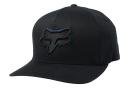 Epicycle Fox Cap Negro / Azul