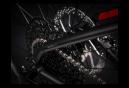 VTT Semi Rigide 2020 Trek Roscoe 8 27.5+ Sram NX Eagle 12V Noir/Rouge