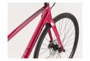Vélo de Ville Fitness Trek FX3 Shimano Acera 9V Rose 2020