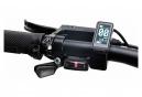 VTT Electrique Semi Rigide Moma Bikes E-MTB 29'' Shimano Altus 8V Gris