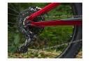 VTT Tout Suspendu 2020 Trek Fuel EX 9.8 29'' Sram GX Eagle 12V Raw Carbon/Rage Red