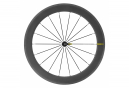 Pair of Mavic Comete Pro Carbon SL Wheels | 9x100 - 9x130mm 2020