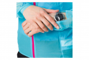 Veste impermeable Raidlight Hyperlight MP+ Bleu Femme
