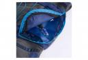 Sac a dos Raidlight Activ Vest 12L Bleu Gris Homme
