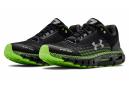 Chaussures de Running Under Armour HOVR Infinite Noir / Vert