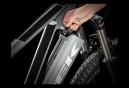 VTT Tout-Suspendu Electrique 2020 Trek PowerFly FS 4 27.5'' Shimano Deore 10V Gris/Noir