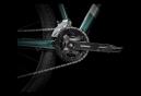 VTT Semi Rigide Trek 2020 Marlin 7 29'' Shimano Altus 9V Emerald Iris