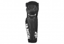 O'Neal TRAIL FR Carbon Look Knee Guard black/white