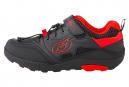 Paire de Chaussures VTT O'Neal Traverse Flat Noir / Rouge