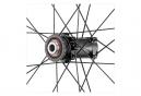 Paire de Roues Route Fulcrum Wind 40 Carbon Disc   12x100 - 12x142 mm   Centerlock