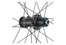 Paire de Roues Route Fulcrum Wind 40 Carbon Disc | 12x100 - 12x142 mm | Centerlock