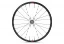 Paire de Roues Fulcrum Rapid Red 5 Disc 700c | 12/15x100 - 12x142 mm | Centerlock